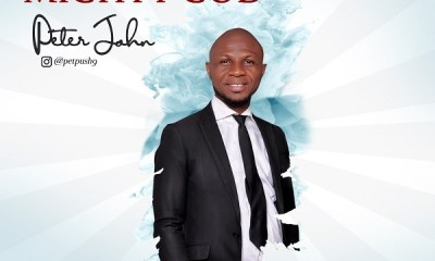 Great And Mighty God By Peter John