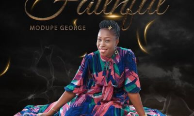 Modupe George – Faithful