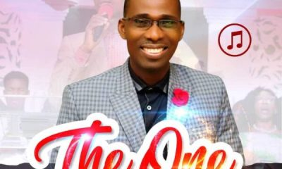 Download The One – Itua Emmanuel
