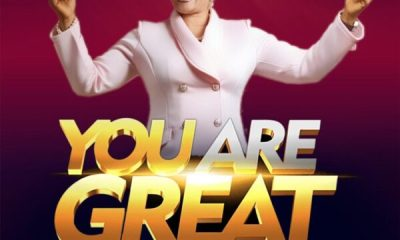 YOU ARE GREAT - Bunmi Praise