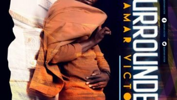 Zamar Victor – Surrounded