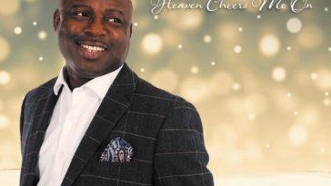 Heaven Cheers Me On - Peter Ihegie