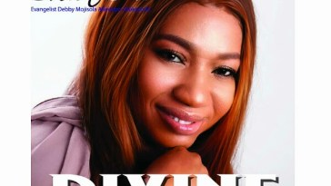 Divine Upliftment - Debra Crown-Olu