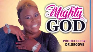 Mighty God - Funke Praize