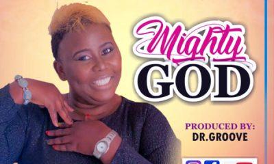 Mighty God - Funke Praize