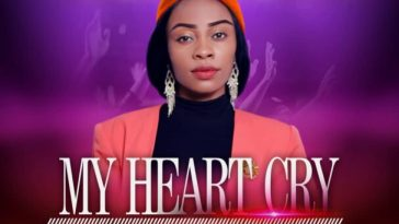 My Heart Cry - Chismile