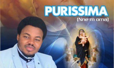 Purissima By Gabriel Okeke