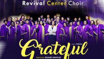 Spirit of Worship - CGMi Revival Centre Choir