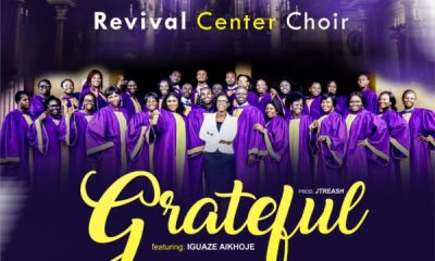 Spirit of Worship - CGMi Revival Centre Choir