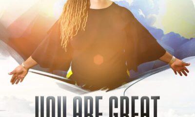 You Are Great - Uzo Oachi