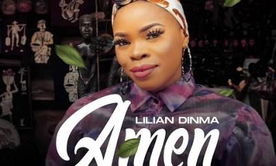 Lilian Dinma - Amen