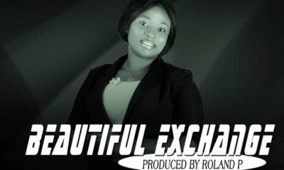 Beautiful Exchange - Grace Sunday