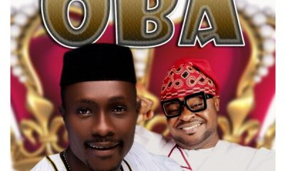 OBA (King) - Oba Praise Feat Kay Wonder
