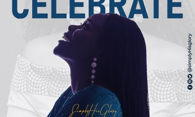 SimplyHisGlory - Celebrate Mp3