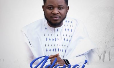 Adonai By Princely Abutu