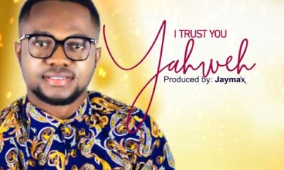 I trust you Yahweh - UC Ken download mp3
