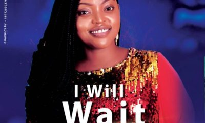 I will Wait - Victoria Benard
