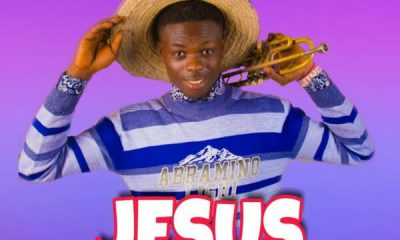 JESUS YOU DO WELL - ADE PRAISE