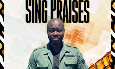 Sing Praises & Jesus - Jide Williams