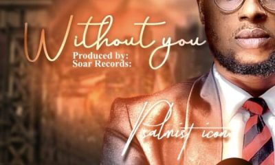 Without You - Psalmist Icon
