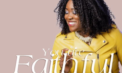 You Are Faithful - Victoria Smart