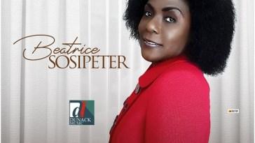 Beatrice Sosipeter - VITA HII NI YA BWANA
