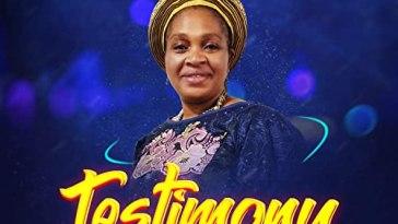 Testimony - Blessing Ezeh