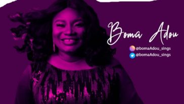 Boma Aduo – Izurukeme (More than enough)