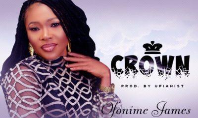 Download CROWN - Pastor Ofonime James