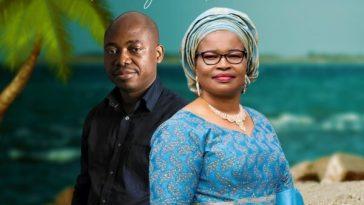 Grateful Heart By Sola Amodu Ft. Kayode Omosa