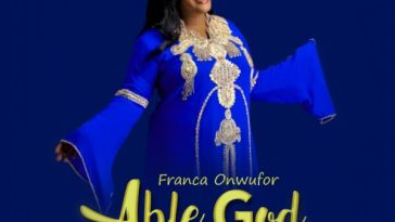 Franca Onwufor - Able God