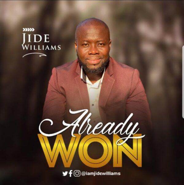 Jide Williams - Already Won