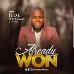Jide Williams - Already Won