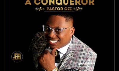 More Than A Conqueror - Pastor Ozi