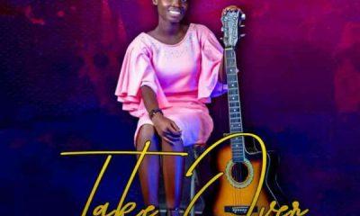 Omolola Oguntoye - Take Over
