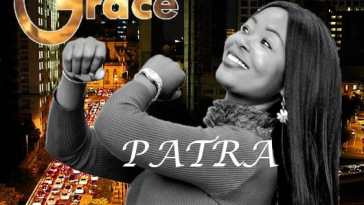 Great Grace - Patra OSAKHARE