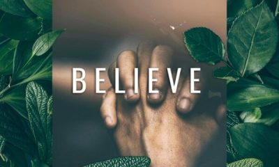 BELIEVE By Kelar Thrillz
