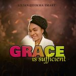 Grace Is Sufficient - Lilian Odimma Smart