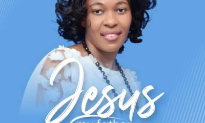 Jesus My Father - Hope Etiosa Adewusi