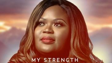 My Strength - Eunice U
