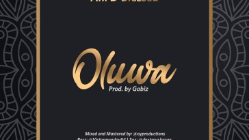 Oluwa By Ani D'Blessed