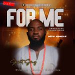 Saint Song – For Me
