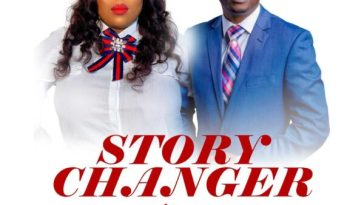 Story Changer - Wumi Ft. Dare David