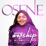 Created to Worship (Official Live Video) - Osene Ighodaro