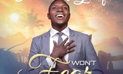 Won't Fear – Emmanuel Yusuf