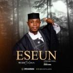 Eseun (Thank You) – Min. Adam Solomon