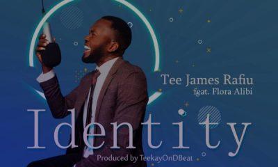 Identity - Tee James Rafiu