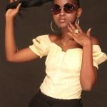 Rebecca Metusela - Igikomere Mu Mutima