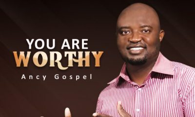 You Are Worthy - Ancy Gospel