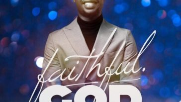 Faithful God - Prince Francis